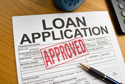Get Your loan Approved!
